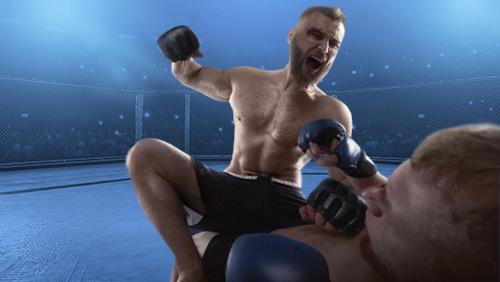 BetUS UFC